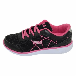 Mesh women Walking shoes with mesh upper