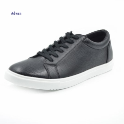 Classic low cut lace up style unisex sneakers